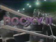 Sigma Rocky 2 promo 1986