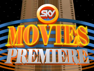 Sky Movies Premiere ID 1990