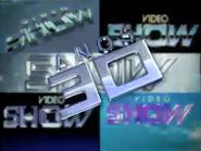Video Show 30 anos intro