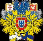 Coat of arms of South Matamah