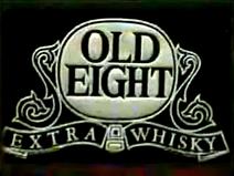 Gupi Old Eight sponsor 1980