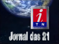 Jornal das 21 - 1997