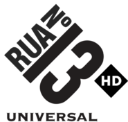 Rua nº13 Universal HD