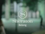 Sheraton URA TVC 2006