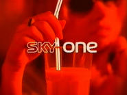 Sky One ID - Straw - 2002