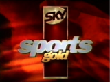 Sky Sports Golf (Anglosaw)