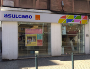 Asulcabo Orange store 1