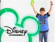 Disney Channel ID - Spencer Breslin