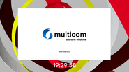 ECN clock 2018 - Multicom