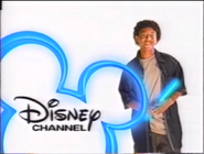 I'm Tahj Mowry from Smart Guy and You're Watching Disney Channel