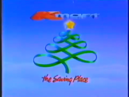 Kmart christmas commercial, 1985