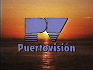 Puertovisión - sign-off 1982