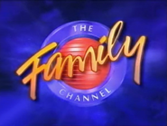 The Family Channel ID 1993