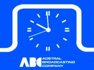 ABC (Cardinalia) 1971 clock