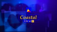 Coastal ITV1 2001 ID Wide