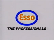 Esso Hokusei Mujuki Kyojin and Shokugeki TVC 1996