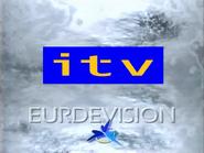 Eurdevision ITV ID 1999
