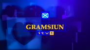 Gramsiun 2001 ITV1