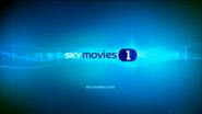 Sky Movies 1 ID 2003 Wide