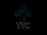 TTC Logo On Screen