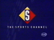 The Sports Channel ID 1990