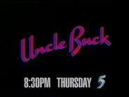 CH5 promo - Uncle Buck - 1995