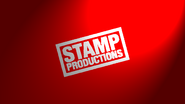 Stamp Productions opening logo 2001 bylineless
