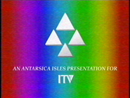 Antarsica Isles Presentation for ITV endcap 1989
