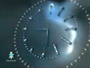 CH5 StarHub clock 2000