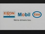 Exxon Mobil Esso TVC 2006