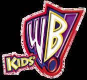 Kids WB Cheyenne 1st logo