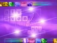 NTV7 ID 2000 Purple 2