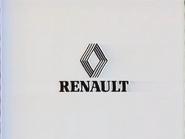 Renault TVC 1992