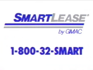 SmartLease by GMAC URA TVC 1995
