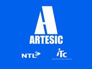 Artesic retro startup 1995