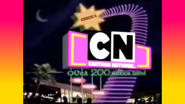 Cartoon Network - Shaggy and Droopy (with 2010 logo)