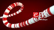 EPT Christmas 2018 ident