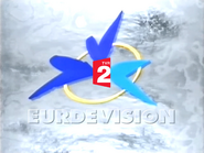 Eurdevision TVR2 ID 2003