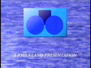Joulkland Presentation endcap 1989