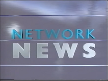 Network News Blue White 2