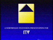 Northesian Presentation for ITV endcap 1989