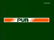 SRT commercial break ID - Petrosul - 1997