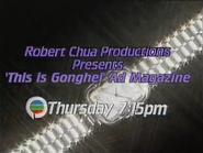 TBG Pearl This is Gonghei promo 1987