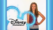 Disney Channel ID - Emily Osment (widescreen, 2010)