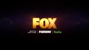 FOX post promo ID - The Gifted - Dawn of the Mutant Age - 2018