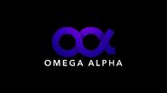 Omega Alpha opening logo 2008 bylineless
