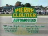 Pierre Cloutier Automobiles TVC 2006