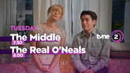 TVNE2 The Middle Real O Neals promo 2016