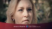 Univision promo - Amar a Muerte - 2019