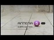 Antena 2 TVC 2008